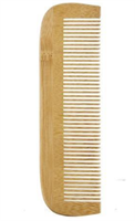 Avril Bamboo Comb