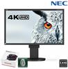 NEC EA244UHD-Basiccolor Display-Spyder 5 Express