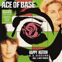 ACE OF BASE-Happy Nation(LTD)