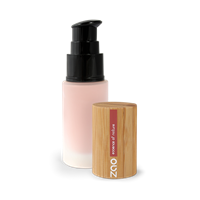 Pinky Light Silk Foundation 712