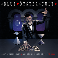 Blue Oyster Cult-Agents Of Fortune(40th Ann.Editio