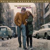 Bob Dylan – The Freewheelin' Bob Dylan(MOFI)