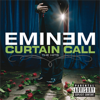 Eminem-Curtain Call: The Hits