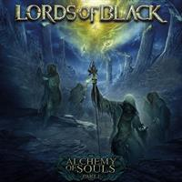 Lords Of Black-Alchemy Of Souls