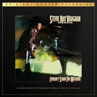 STEVIE RAY VAUGHAN-Couldn't Stand the Weather(MOFI)