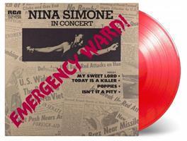 Nina Simone-Emergency Ward(LTD)