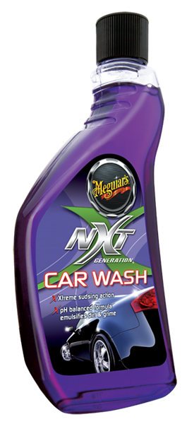 Nxt Generation Car Wash 532 ml