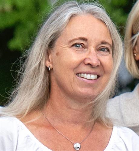 Susanne Jämsvi