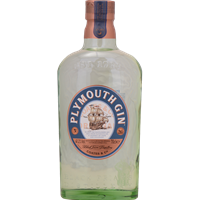 Plymouth Gin 70 cl 41,2%