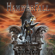 Hammerfall-Built to last-(LTD)