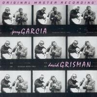Jerry Garcia David Grisman– Jerry Garcia David Gri