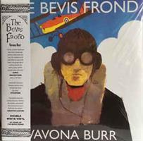 BEVIS FROND-Vavona Burr(LTD)