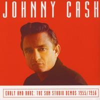 Johnny Cash-Early and rare:The Sun Studio Demos 55