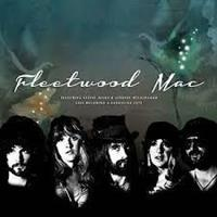 Fleetwood Mac ‎– Life Becoming A Landslide 1975
