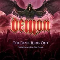 Demon-The Devil Rides Out