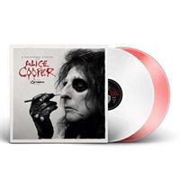 Alice Cooper-Paranormal Evening At The Olympia..(LTD)