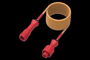 Alfano NTC forlenger kabel