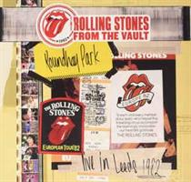 The Rolling Stones-Live in Leeds 1982-From The Vau