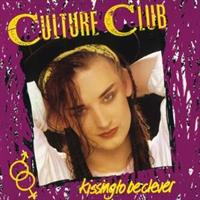 Culture Club-Kissing To Be Clever