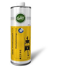 Diesel System Cleaner PLUS 1000 ml