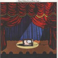 Monty Python-Monty Python live at Drury Lane