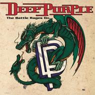 Deep Purple-The battle rages on