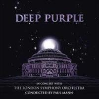 Deep Purple-Live at the Royal Albert Hall(LTD)