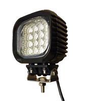 Arbetsbelysning LED 48W 9-32V