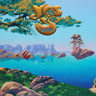 YES-Yes 50 Live (LTD)