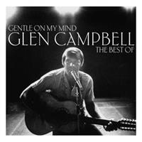 Glen Campbell-Gentle On My Mind: the Best of