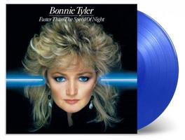 Bonnie Tyler-Faster Than the Speed of Night(LTD)
