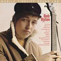 Bob Dylan-Bob Dylan(MOFI)