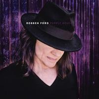 ROBBEN FORD-Purple House