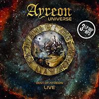 Ayreon-Ayreon Universe - Best Of Ayreon Live
