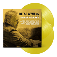Reese Wynans-Reese Wynans and Friends:Sweet Releas
