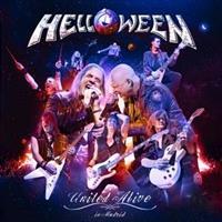 HELLOWEEN-United Alive(LTD)