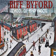 Biff Byford (Saxon)-School Of Hard Knocks