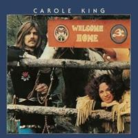 Carole King-Welcome Home