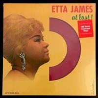 Etta James-at last!
