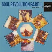 Bob Marley and the Wailers-Soul Revolution Part ll