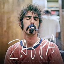 Frank Zappa-Zappa Original Motion Picture Soundtrack(LTD)