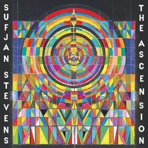 Sufjan Stevens-Ascension(LTD)