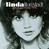 Linda Ronstadt-Live in Germany 1976