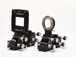 Cambo ACTUS - Nikon F-mount