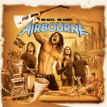 Airbourne-No Guts, No Glory
