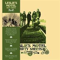 Leslies Motel– Dirty Sheets