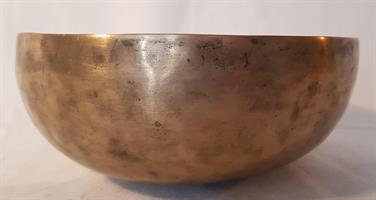 Antic klangskål 20 cm