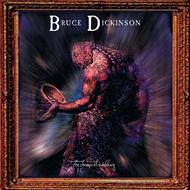 Bruce Dickinson-The chemical wedding