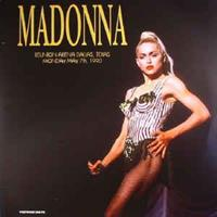 Madonna-Reunion Arena Dallas,Texas 1990
