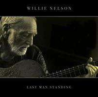 Willie Nelson-Last Man Standing